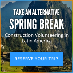 Volunteer abroad with Build Abroad!